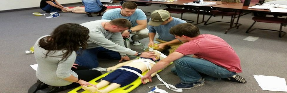 Home | Tucson CPR & First Aid Classes